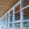 Obturateur Extérieur métallique en aluminium Sun/ Sun de l'OMBRE/ ailette