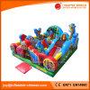 Riesige Zoo-Welt aufblasbares Entertaiment für Kind-Spiel (T6-101)