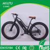 26 '' 4.0 Neumático eléctrico de grasa de la bicicleta con 250W 350W 500W motor sin escobillas