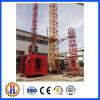 Alzamiento con el mejor precio, jaula doble de la nueva construcción Sc200/200