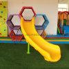 Diapositivas al aire libre del panal de la diversión de los niños del equipo del jardín de la infancia