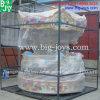Design atraente parque de diversões 6 Lugares Carousel para venda (BJ-carousel01)
