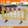 Haute sécurité en plastique de la sécurité routière Barrière