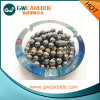 Esferas de lustro do carboneto de tungstênio da alta qualidade