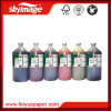 C M Y Bk 이탈리아 J-Teck Eco-Sublynano 디지털 승화에 의하여 이산되는 잉크