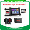 El mejor diagnóstico de todos los coches nuevos Wireless Autel MS908 PRO Autel Maxisys PRO MS908p con Wi-Fi automática de actualizaciones de la herramienta de diagnóstico automático