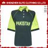 Jersey sublimés de bonne qualité faits sur commande de cricket (ELTCJI-35)