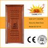 Sale Price (SC-S119)のための現代DesignsインドのSecure Metal Door