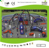 Amusement Park、SchoolおよびMore (KQ50109A)のChildrenのOutdoor PlaygroundのためのKaiqi Climbing Equipment