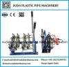 Sdp160m4 HDPE de Machine van het Lassen van de Fusie van de Pijp