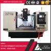 Fresadora de alta tecnología del CNC de 3 ejes Vmc 1168 con la función aburrida