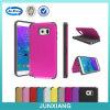 2 en 1 PC + TPU Ranura para tarjeta de caja del teléfono celular para Samsung Nota 5