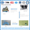 Getretenes Tarif frankiertes Wasserstrom-Messinstrument (LXSIC-20)