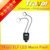 Magisches Elf LED Macro Flash Ml-2D für Canon und Nikon Cameras