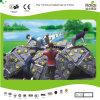Kaiqi Plastic Rock Climbing Bouldering Toy für Childrens Playground (KQ50151D)