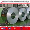 Lamiera di acciaio rivestita dello Al-Zn del TUFFO caldo 55% della fabbrica in bobina