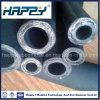 Heißer Verkaufs-Hochdruckstahldraht-umsponnener hydraulischer Gummischlauch