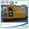 280kw/350kVA малошумный генератор энергии, тепловозный генератор