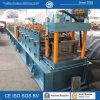 機械を形作るCチャネルの鋼鉄ロール