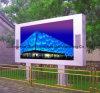 P20 Outdoor signe à LED de signalisation vidéo étanche