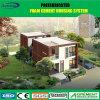 Fertigversandbehälter-Wohnungspreis für Verkauf/fabrizierte Haus-Behälter/Behälter-Landhaus vor