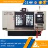 La fresadora vertical del centro de mecanización del CNC de Vmc-1160L con el tipo del brazo filetea el sistema