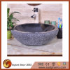 Раковина ванной комнаты хорошего качества голубая