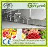Completare la linea di produzione della frutta secca