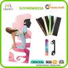 4 Mat van de Yoga van de Druk van de Sublimatie van de Kleurstof van de kleur de Rubber