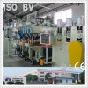 PE PP 애완 동물 PVC Zhangjiagang에서 플라스틱 장 밀어남 기계