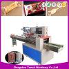 Tipo giratório inteiramente automático máquina de empacotamento do descanso do Popsicle