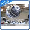 fait sur mesure de la terre de l'Hélium Ballon Géant des ballons, PVC