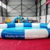 Piscina inflable redonda para la diversión de los cabritos