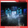 P6.25 Equipamento musical do Estágio Indoor Exibição LED para o fundo do palco