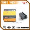 Montagem de motor de borracha da bucha para Toyota Previa TCR10 12371-76041
