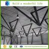 Роскошь дома конструкции решетки светлого датчика стальная