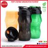 Дешевая форма мышцы резвится бутылка воды Joyshaker с крышкой BPA свободно