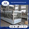 PLC Controle 4 in 1 het Vullen van het Water Machine voor Plastic Fles