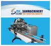 Máquina a base de agua de Labeling&Cutting del pegamento del tubo de papel
