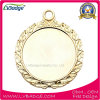 Progettare le medaglie per il cliente in bianco del premio di sport del metallo
