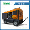 264kw Diesel engine -Driven Portable Air Compressor voor Mining