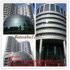L'aluminium panneau alvéolé pour la décoration moderne bâtiment Architechture