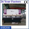 Bohai Brand Press Brake, CNC Hydraulic