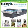 Machine d'impression numérique couleur en cuir (1225)