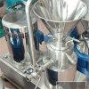 Couvercle en acier inoxydable à haute efficacité colloïde Mill pour l'alimentation