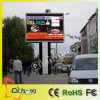 P10 Outdoor Affichage LED double face