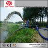 levage diesel 32m de la sortie 200m3/H de pompe à eau de 30kw 6inch