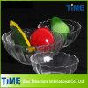 透明なガラスサラダサービングボール(15033102)