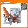 Extensão assentada do pé/equipamento comercial Tz-5003 da força da aptidão da ginástica