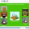 Waste 연료유 Recycling 5 Tpd를 위한 기름 Refinery Machine